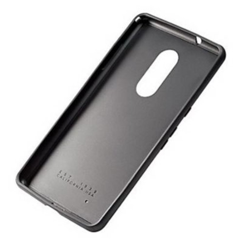 HP V8Z63AA Thermoplastic Polyurethane/Polycarbonate Rugged Case for Elite x3 Smartphone, Black