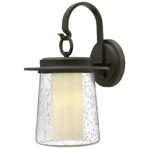 Riley Outdoor Wall Sconce [Light Option : LED]