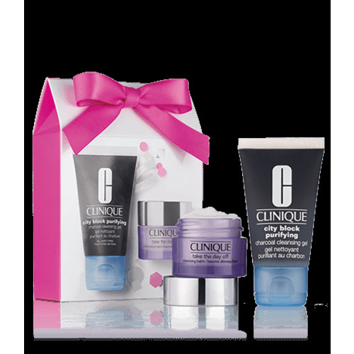 Double Cleansing Detox Gift Set