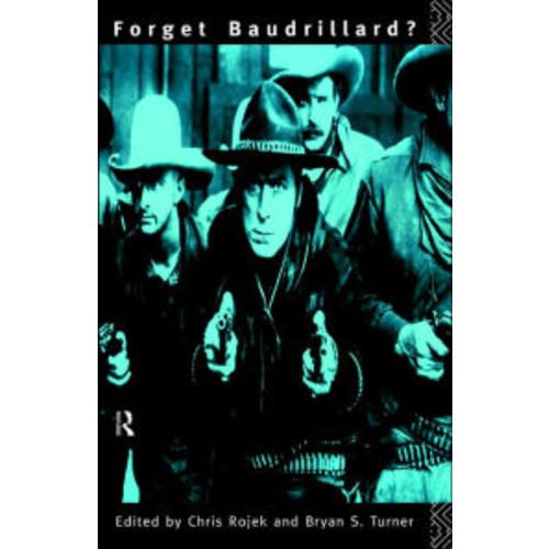 Forget Baudrillard?
