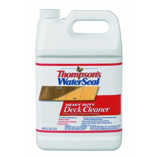 Thompson's WaterSeal Heavy-Duty Deck Cleaner - 87701