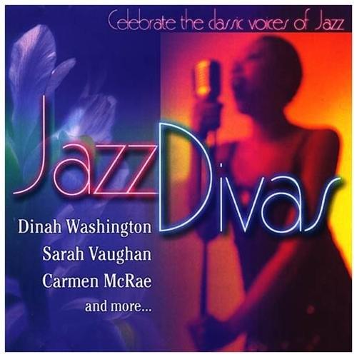 Jazz Divas CD