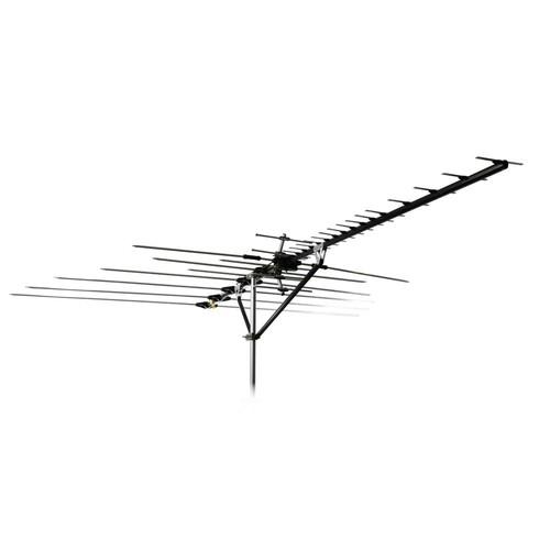 Channel Master Deep Fringe Masterpiece 100-Mile Range Outdoor Antenna