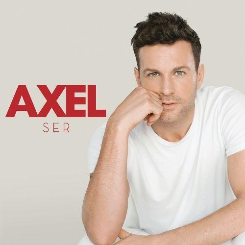 Axel [CD]