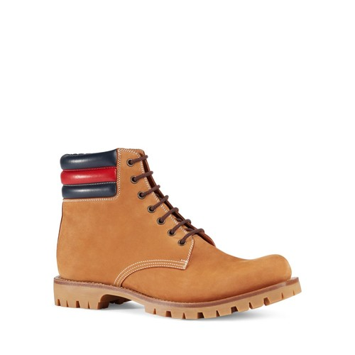 GUCCI Marland Boots