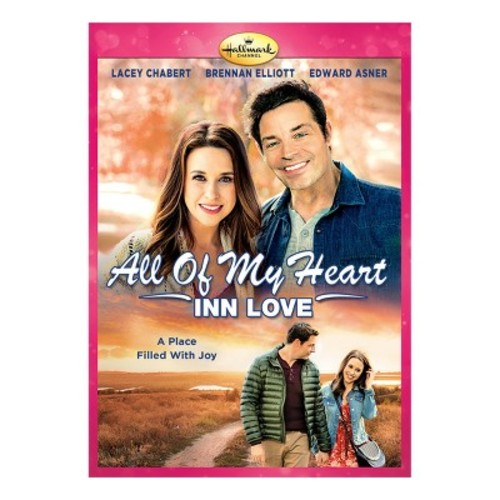 All of My Heart: Inn Love (DVD)