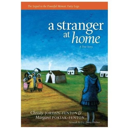 A Stranger At Home A True Story A Stranger At Home