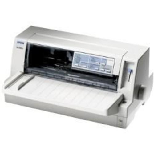 Epson C376101 Dot Matrix Printer