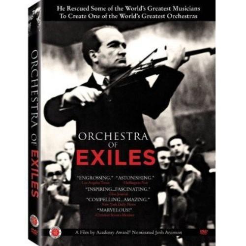 Orchestra ...
