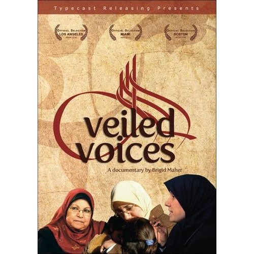 Veiled Voices [DVD] [2009]
