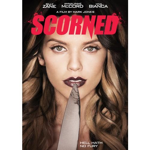 Scorned (DVD) [Scorned DVD]