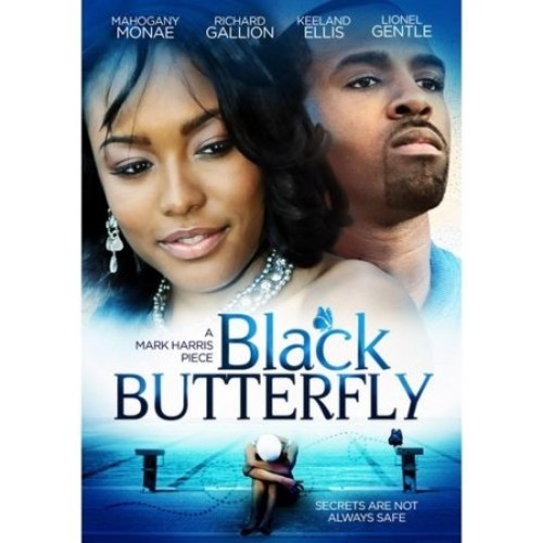 Black Butterfly [DVD] [2010]