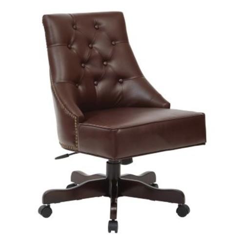 INSPIRED by Bassett Rebecca Office Chair