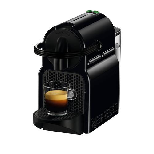 Inissia Espresso Maker by De'Longhi - Black