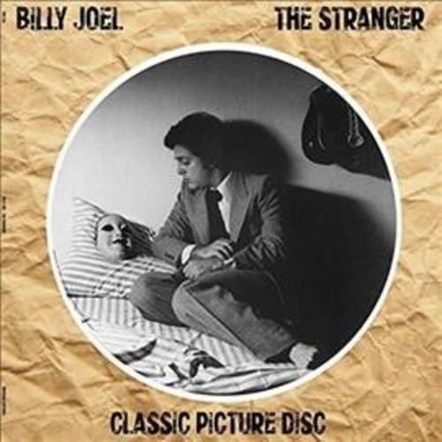 Billy Joel - The Stranger [Vinyl]