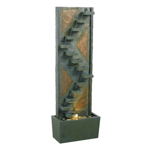 Kenroy Traverse Indoor/Outdoor Floor Fountain