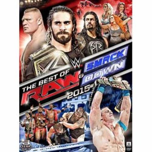 Wwe: Best of Raw & Smackdown [DVD]