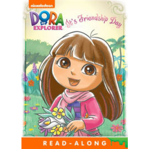 It's Friendship Day (Dora the Explorer)
