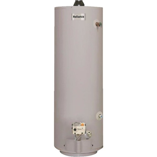 Reliance Mobile Home Direct Vent 30gal Natural Gas/Liquid Propane Water Heater - 6 30 MDV