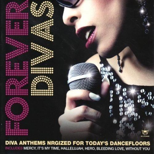 Forever Divas [CD]