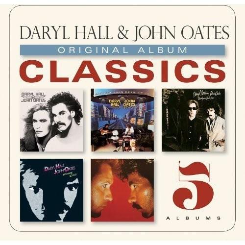 Original Album Classics [Box Set] [CD]