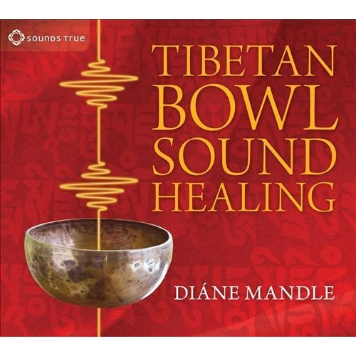 Tibetan Bowl Sound Healing [CD]