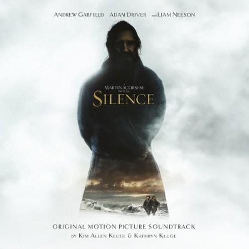 Silence - Silence (Osc) (CD)