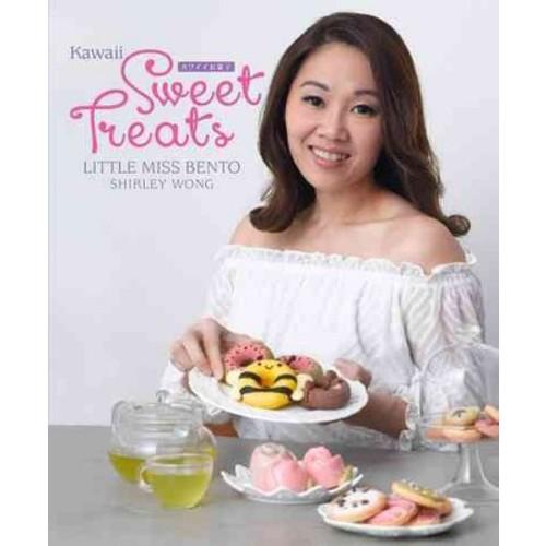 Kawaii Sweet Treats (Paperback)