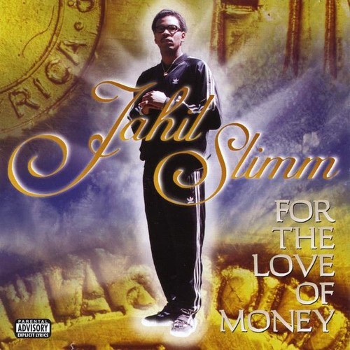 For the Love of Money [CD] [PA]