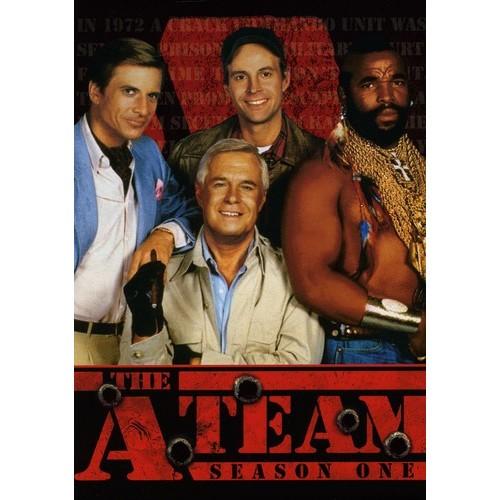 The A-Team: Season 1