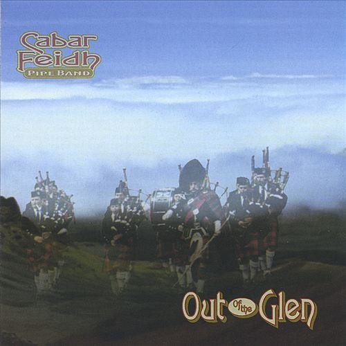 Out of the Glen [CD]