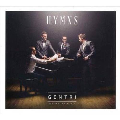 Gentri - Hymns (CD)