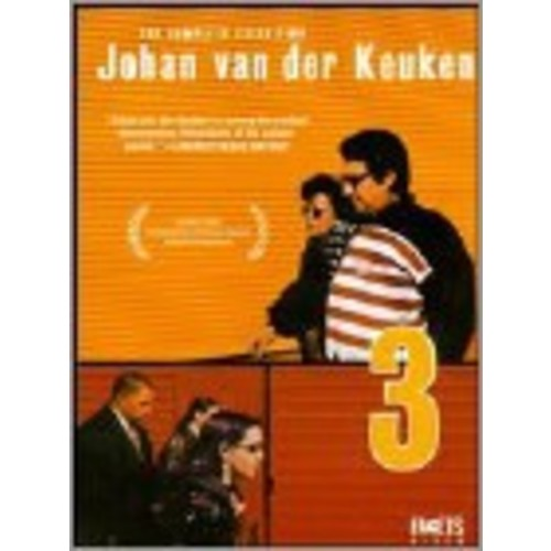 Johan Van Der Keuken: Complete Collection 3 (3 Disc) (DVD)