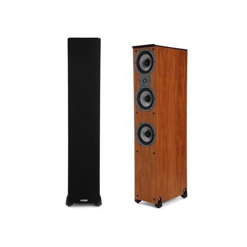 Polk Audio TSi 400 Cherry (Pair) Floorstanding Tower Speakers