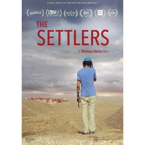 Settlers (DVD)