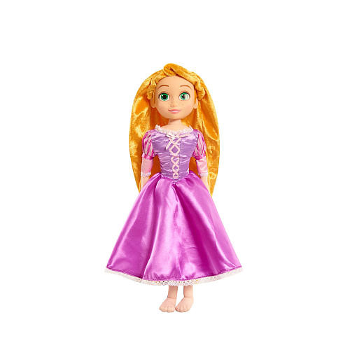 Disney Princess Rapunzel Stuffed Doll - Blonde