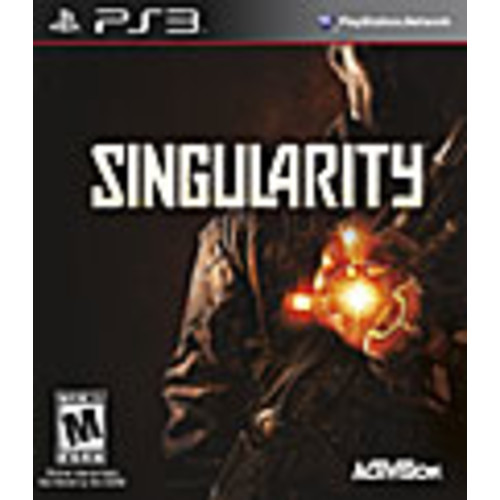 Singularity - PlayStation 3