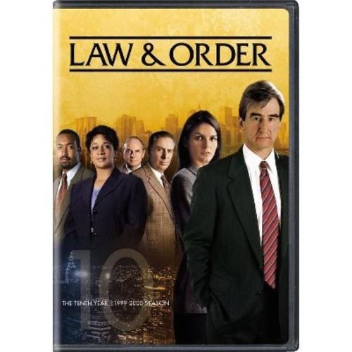 Law & Orde...