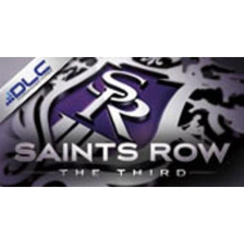 Saints Row: The Third - Money Shot Pack [Digital]