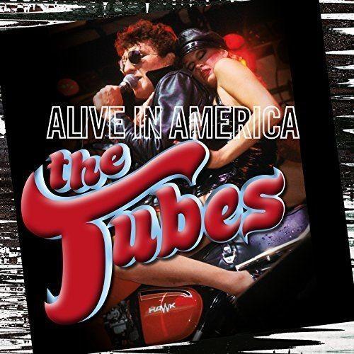 Alive in America [LP] - VINYL