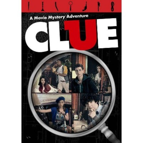 Clue: A Movie Mystery Adventure (Widescreen)