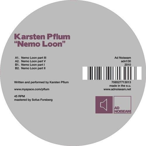 Nemo Loon [EP] [Single] [12 inch Vinyl Single]
