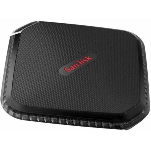 SanDisk Extreme 500 480GB USB 3.0 Portable SSD (Solid State Drive) - SDSSDEXT-480G
