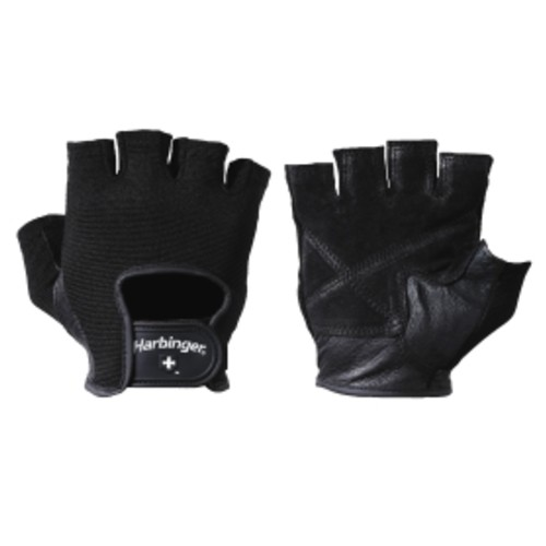 Harbinger Men's Power Weight Gloves