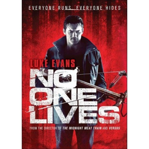 No One Lives (dvd_video)