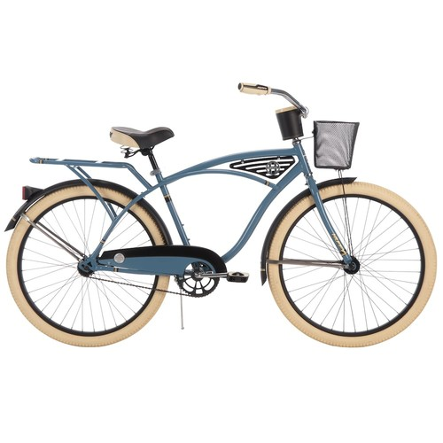 Huffy Deluxe 26 In. Cruiser Bicycle - 26647