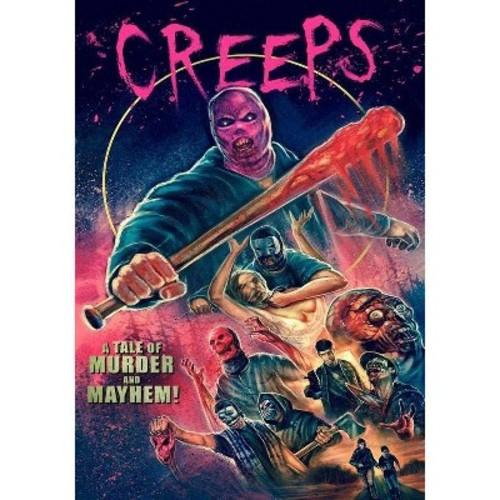 Creeps (DVD)