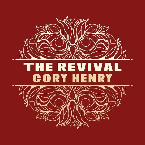 The Revival [CD]