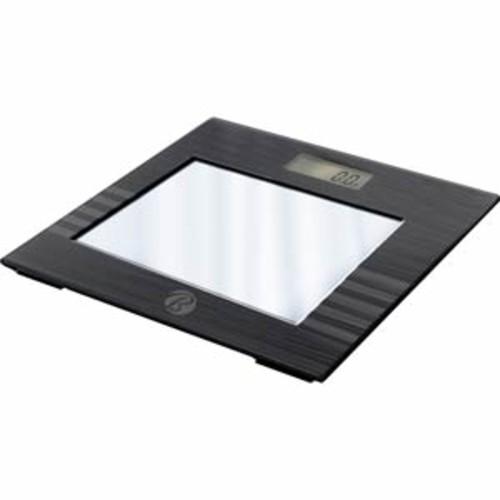Bally Bluetooth Digital Body Mass Scale - Black