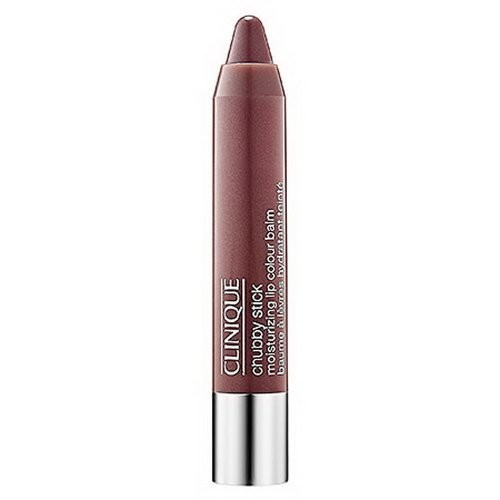 Clinique Chubby Stick Moisturizing Lip Colour Balm, #08 Graped-Up